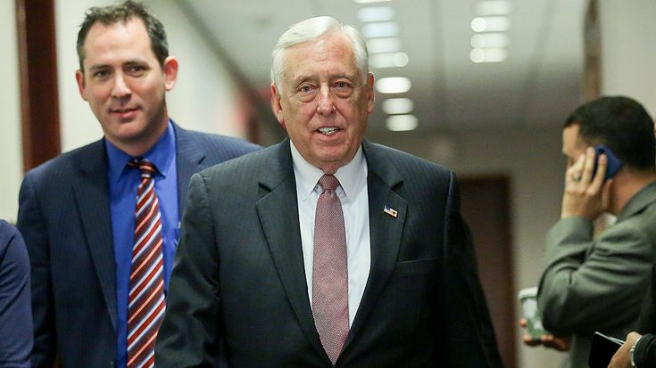 Democratic House Whip Steny Hoyer (Md.) called on Speaker Paul Ryan (R-Wis.) to remove House Intelligence Committee Chairman Devin Nunes (R-Calif.) on Friday after the release of a memo Nunes drafted alleging abuse of surveillance authorities