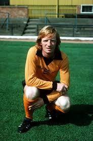 Willie Carr (Wolverhampton Wanderers)
