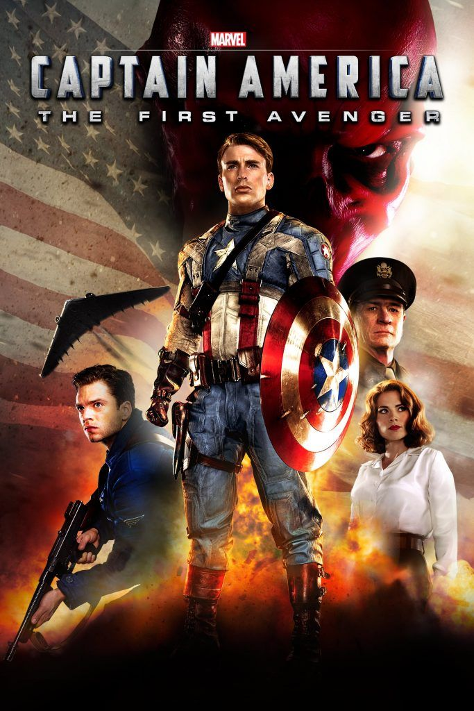 captain america the first avenger hd movie free download