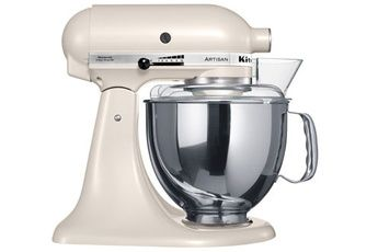 Robot patissier Kitchenaid 5KSM150PSLT MERINGUE