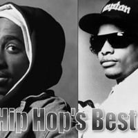 2Pac  Eazy E - Thug 4 Life Still Dre Remix by Adi Filip on SoundCloud