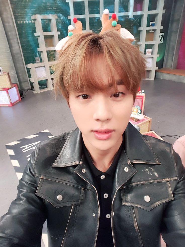 Jin selca for ASC ♥