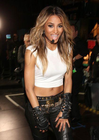 Ciara Photo - VH1 Divas 2012 - Backstage