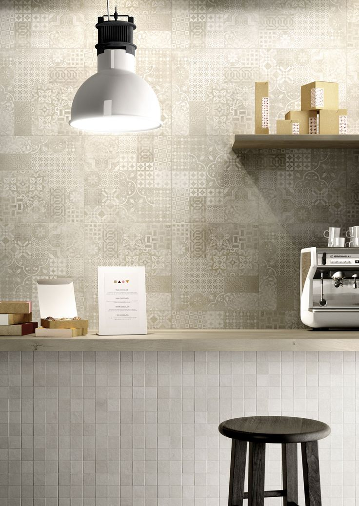 #Plaster | #Porcelain |  #flooring | #Marazzi | #tiles | #kitchen | #decoration