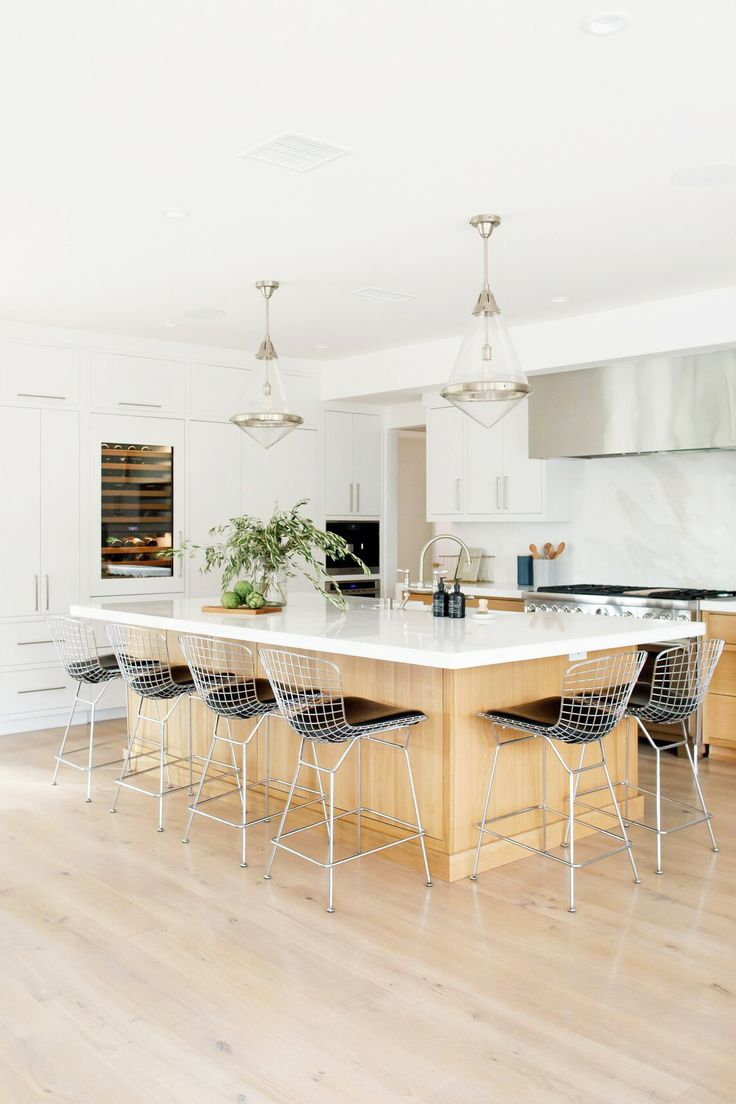599 best Dream Kitchens images on Pinterest | Dream kitchens ...
