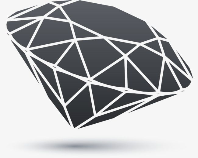 Black And White Line Vector Diamond Png And Vector Black Diamond Wallpaper Diamond Vector Black And White Lines