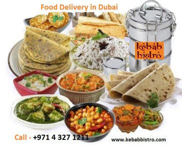 Get Your Food Delivered On Just A Phone Call  Now order fresh food at your doorstep at no extra cost.Feeling hungry or have some guests coming to your place? Get all types of cuisines, snacks and desserts just a phone call. Online Food Delivery Dubai offers free food delivery across Dubai at no extra charge.Our delivery persons ensure that food is delivered at your door steps within the committed time. You can visit our website to find out what is available in our menu and can place your…