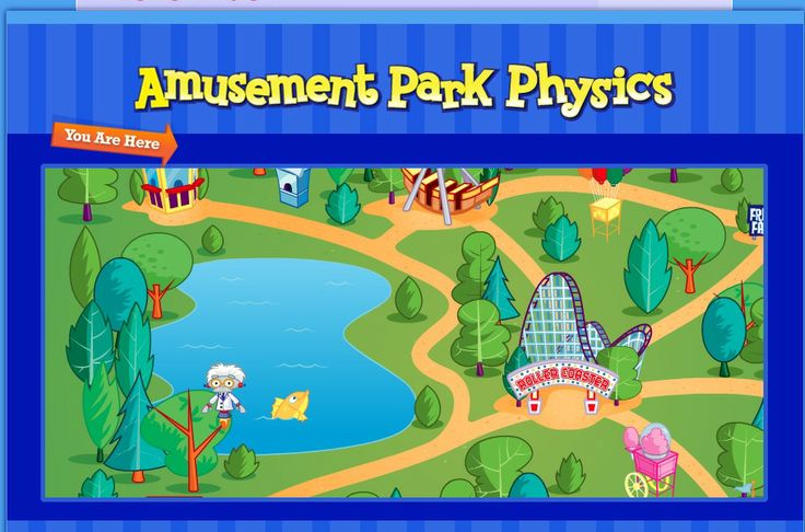 Amusement Park Essays and Research Papers