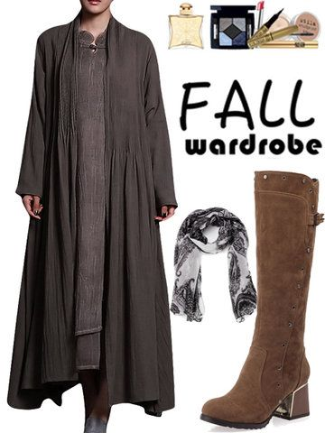 11 best fall into your wardrobe images on pinterest for Fall into color jewelry walmart