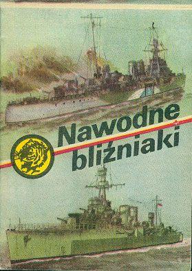 Nawodne bliźniaki, Józef Wiesław Dyskant, MON, 1975, http://www.antykwariat.nepo.pl/nawodne-blizniaki-jozef-wieslaw-dyskant-p-14834.html