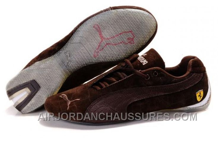 http://www.airjordanchaussures.com/womens-puma-future-cat-ferrari-coffee-shoes-online.html WOMENS PUMA FUTURE CAT FERRARI COFFEE SHOES ONLINE Only 75,00€ , Free Shipping!
