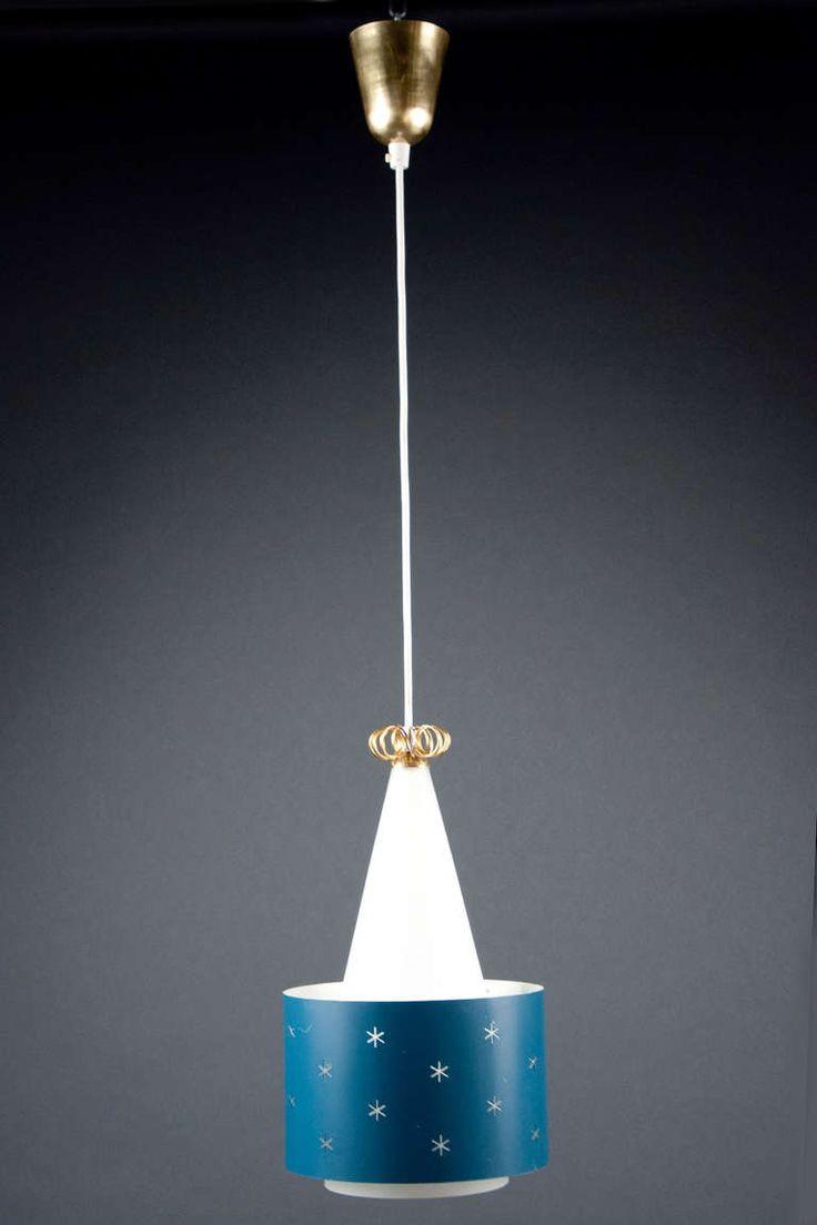 Small Lantern by Paavo Tynell