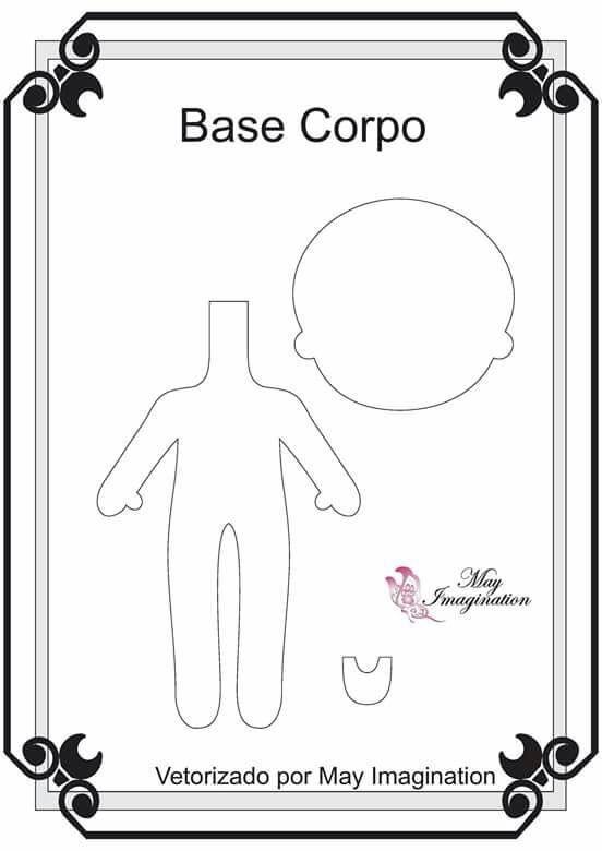 Basic body