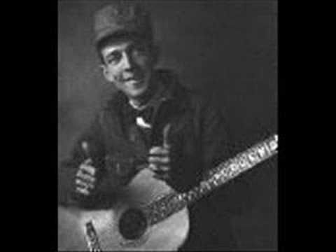 Hobo's Meditation by JIMMIE RODGERS (1932) - YouTube