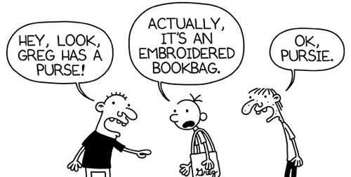 Diary Of A Wimpy Kid Joke Book