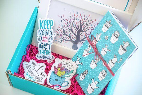 Miruna's Illustration Box