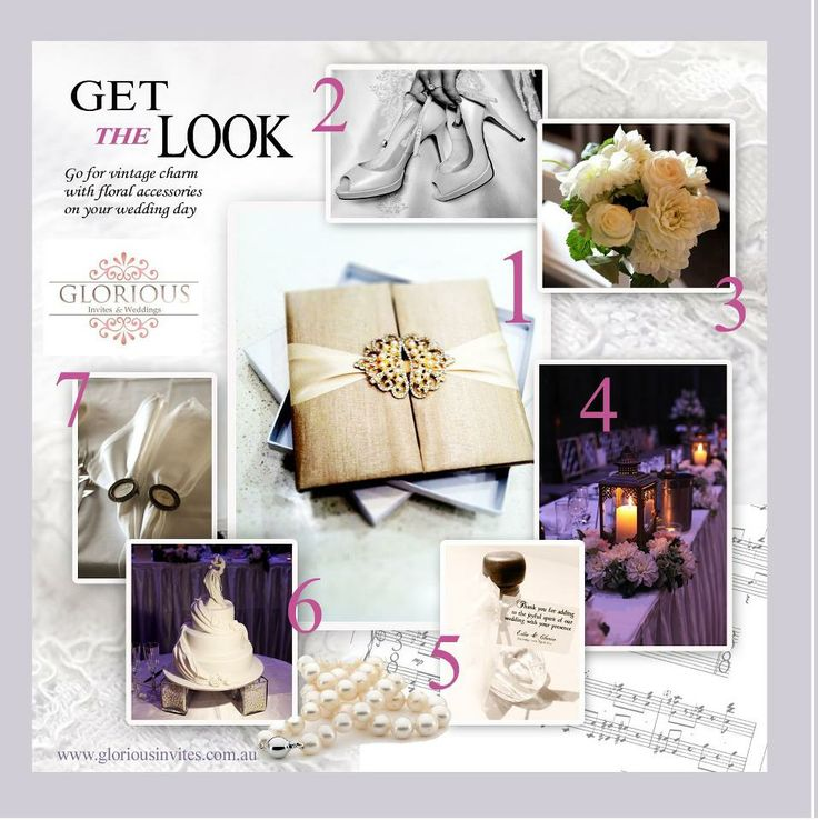 Have a look at the true elegance that you can add to your wedding theme