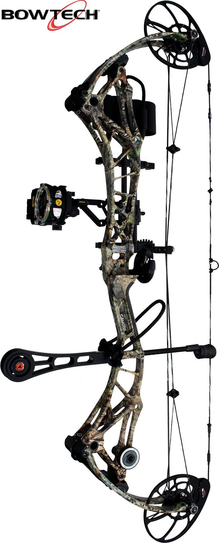 2018 Bowtech Realm-X, Pro-Shop Prepped Bowhunting Package