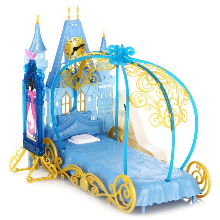 Спальня для Золушки Disney Princess