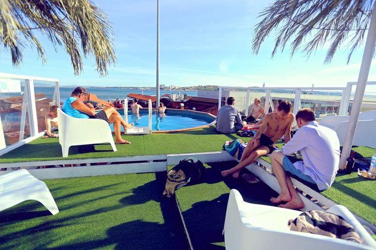 Sunset Destination Hostel in günstiger Lage von Lissabon, Portugal. HostelBookers bietet die günstigsten Preise auf Jugendherbergen. Jetzt ohne Buchungsgebühr buchen!