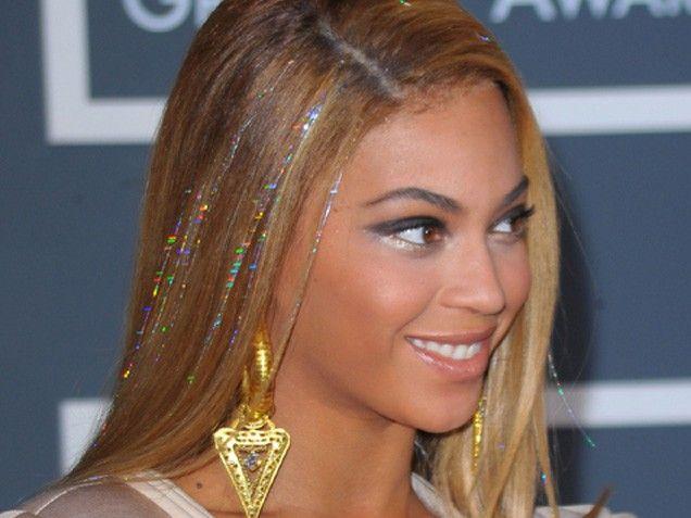 25 Best Ideas About Big Hair On Pinterest: 25+ Best Ideas About Hair Tinsel On Pinterest
