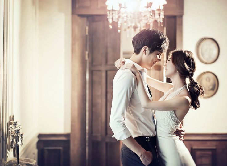 Korea Pre-Wedding Studio Photography by May Studio on OneThreeOneFour 14