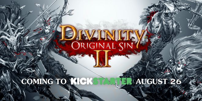 Divinity: Original Sin II Announced - http://techraptor.net/content/divinity-original-sin-ii-announced | Gaming, News