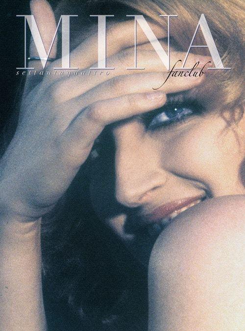 Mina Mazzini mb
