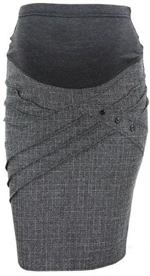 Пошить юбку для беременных