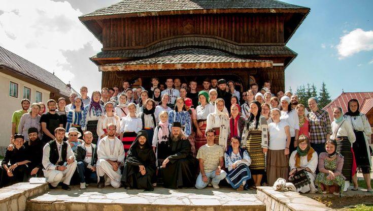 Ziua Universala a Iei la Timisoara