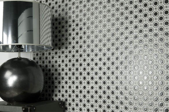 Mosaiker By Soon Bee Huat - available at Cera Gres