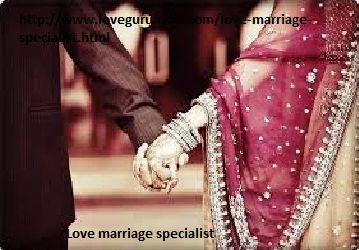 Love marriage astrologer...