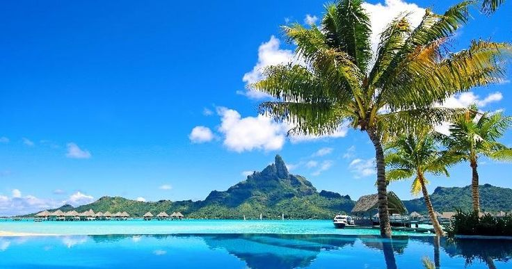 Discover the ultimate guide to Tahiti on our Pinterest board! #BartellSunSweepstakes #DiscoverMana