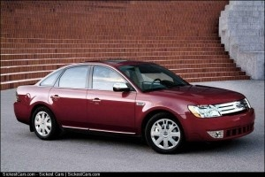2008 Ford Five Hundred More Style Power and Safety - http://sickestcars.com/2013/05/13/2008-ford-five-hundred-more-style-power-and-safety/