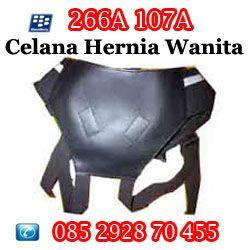 TOKO CELANA HERNIA JUAL CELANA HERNIA UNTUK WANITA didesain khusus dengan menambahkan 15 magnet yang tersebar di bagian bawah perut, pinggang kanan dan kiri - http://tokocelanahernia.wordpress.com/2014/12/18/celana-hernia-untuk-wanita/