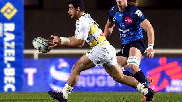 Watch Live Rugby Online: Live Zebre vs La Rochelle Online Streaming
