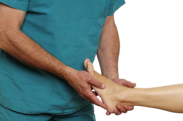 Get Started on Your Lisfranc Fracture Rehab with These PT Exercises
