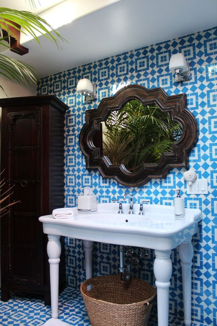 72 best Granada Tile in the Bathroom images on Pinterest | Bathroom ...