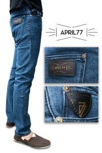 DC jeans blue black  harga eceran : Rp. 160.000 / celana (1 -2 pcs) harga grosir Rp 140.000 /celana (3 pcs atau lebih) belum termasuk ongkir DC jeans blue black  Bahan: denim jeans strech Ukuran: 29-34 Kualitas: kw super APRIL JEANS BIO WASHED     Pemesanan via SMS Anda dapat melakukan pemesanan melalui SMS dengan format sebagai berikut:  Nama | Alamat Lengkap | Produk Yang Dipesan | Jumlah Pesanan  kirim ke 085701111960