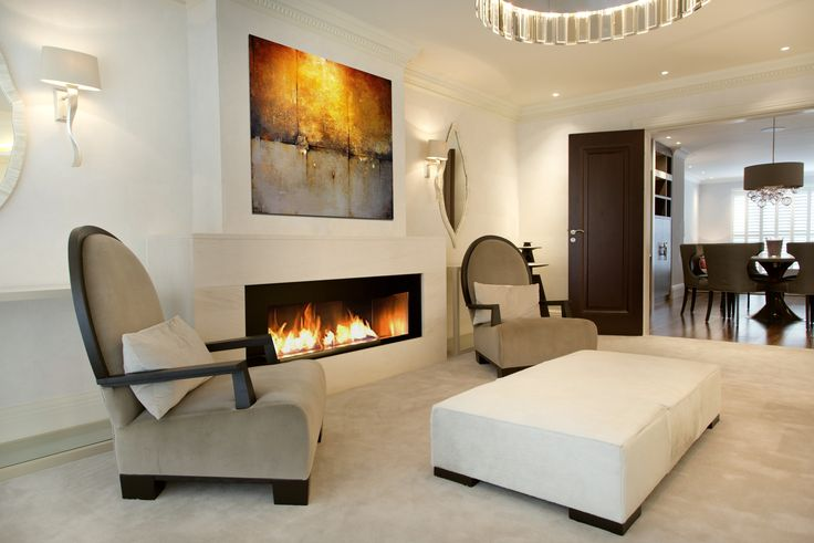 Hunter & Belle Interiors , Alderley Edge.Contemporary Modern lounge,