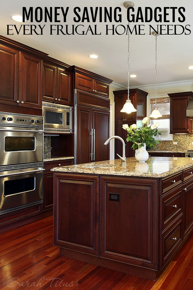 Best Images About Kitchen Ideas On Pinterest Giallo - Kitchen ideas with cherry wood cabinets
