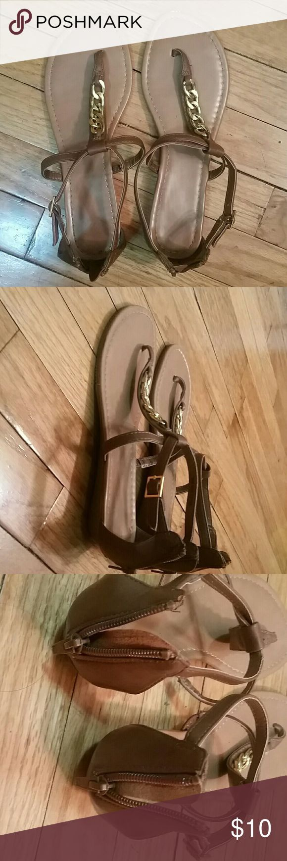 15 Must See Tan Sandals Outfit Pins Tan Sandals Preppy