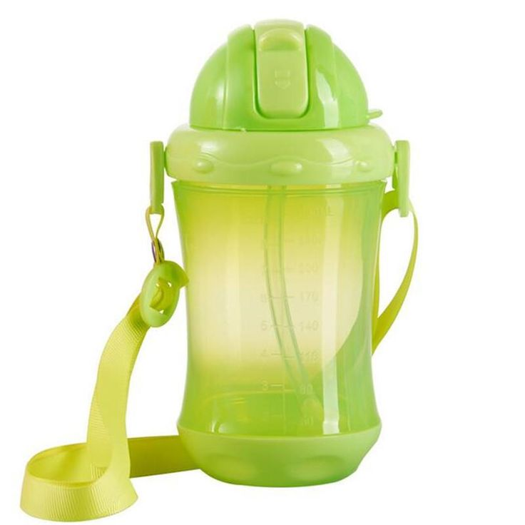Plastic Sippy Cup