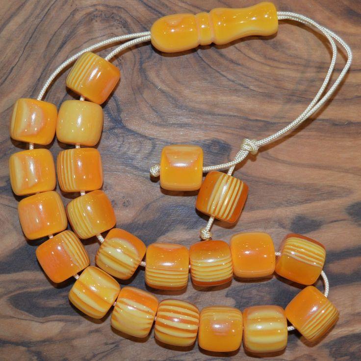 Worry Beads Komboloi Traditional Greek ЧЕТКИ