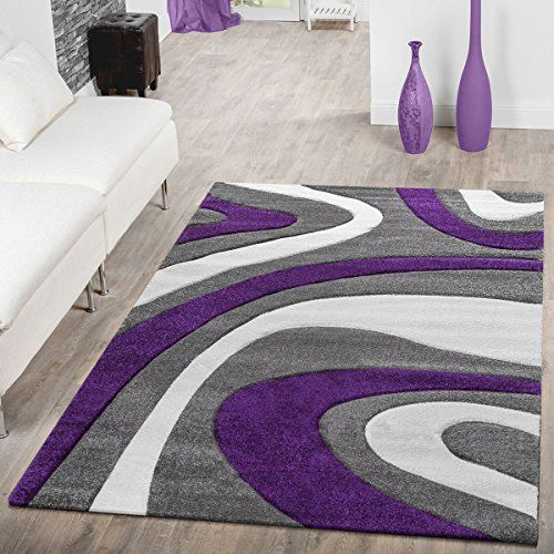 T T Design Tapis Moderne Pour Salon Chambre A Manger Chambre Poils Courts Motif Vagues Embellisseme Tapis Moderne Tapis Contemporain Decoration Salon