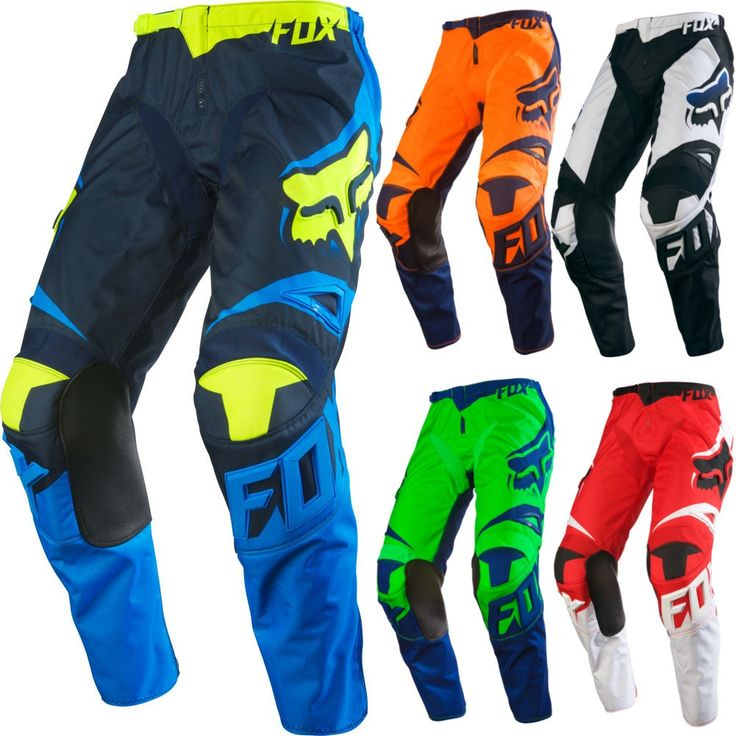 Fox Racing 180 Race Youth Motocross Pants