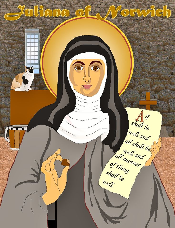 julian of norwich quotes | iconjulianaofnorwichcatandhazel.jpg