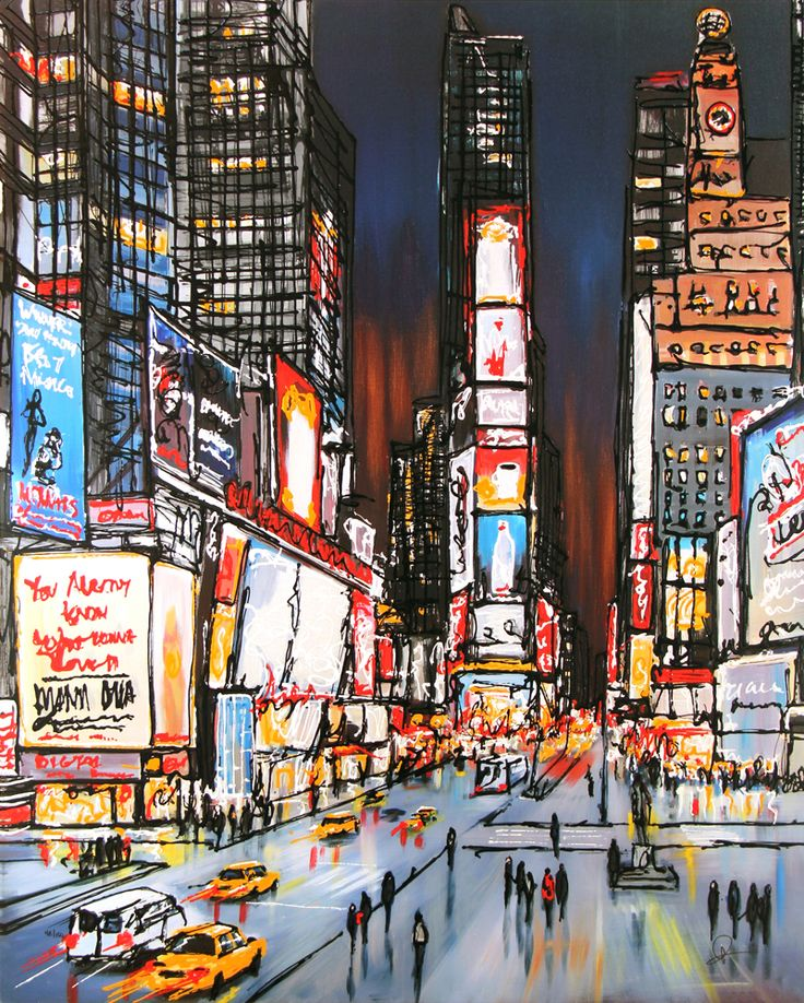 Paul Kenton - New York, I Love You