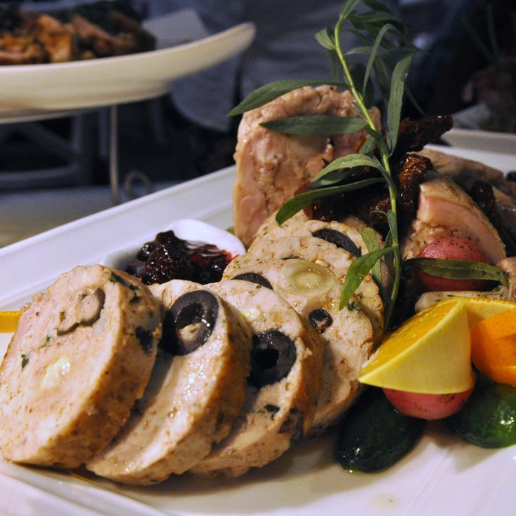 14 Best Christmas Amp New Year S Eve Menu Images On