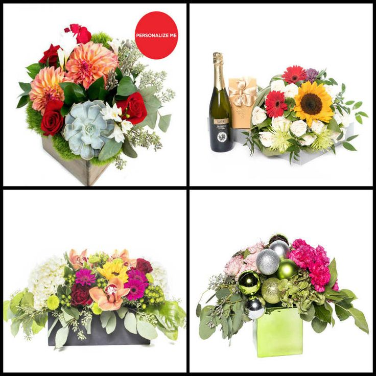 Buy Lovely Floral Arrangements in Vaughan